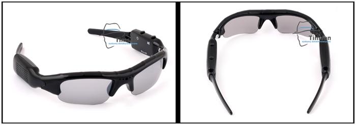 Okulary BPR GB12